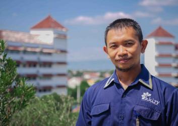 Dr. Ahmad Hermawan., Lc.,M.A
