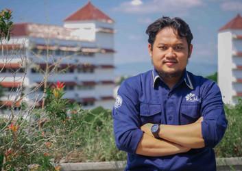 Dr. Imam Suprabowo, S.Sos.I., M.Pd.I